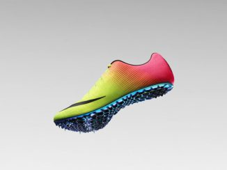 Nike's Zoom Superfly Elite